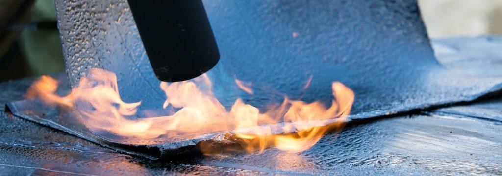 dakdekker roermond dakleer branden